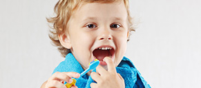 Child Dentist In Coburg